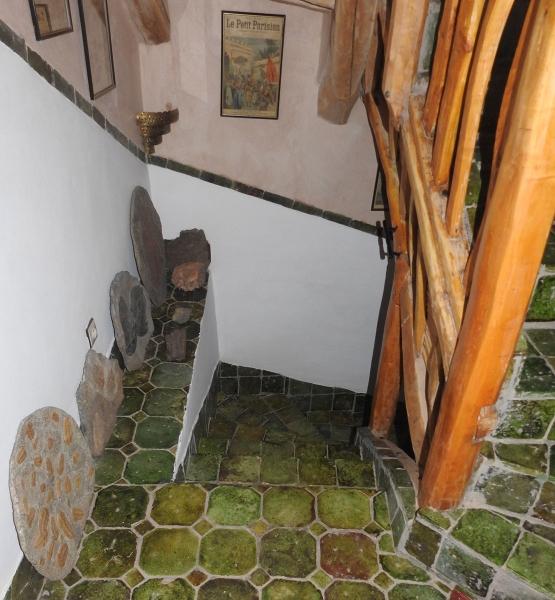 Chambre Mardochée